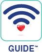 trovvit GUIDE logo