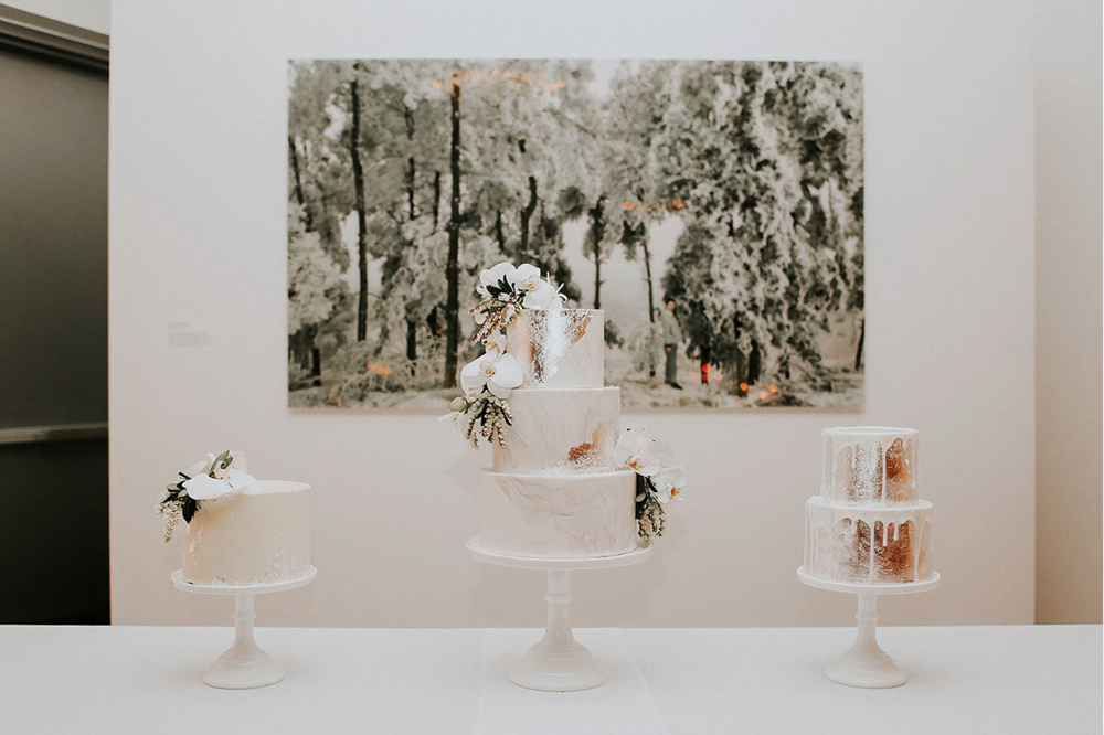 Photo by Melissa Marshall  | 21 C Hotel | Floral by XO Floral +Events