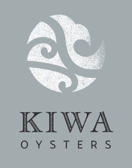 Kiwa Oysters - Crassostrea Gigas, petite, fresh and decadent pacific oyster
