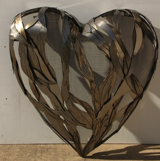 Nancy J Cutler - Coronary Steel