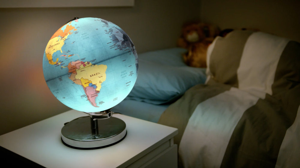 Jane Goodall Institute - Rewind The Future