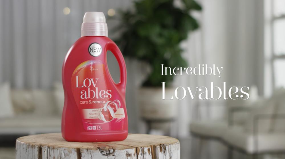 Henkel - Loveables