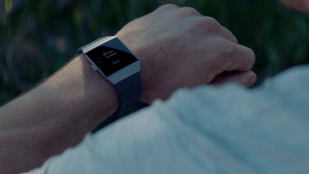Fitbit - Scott's Story