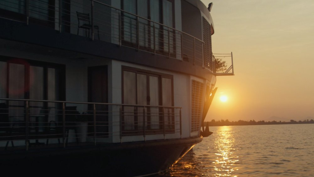 CRUISECO - MEKONG ADVENTURER