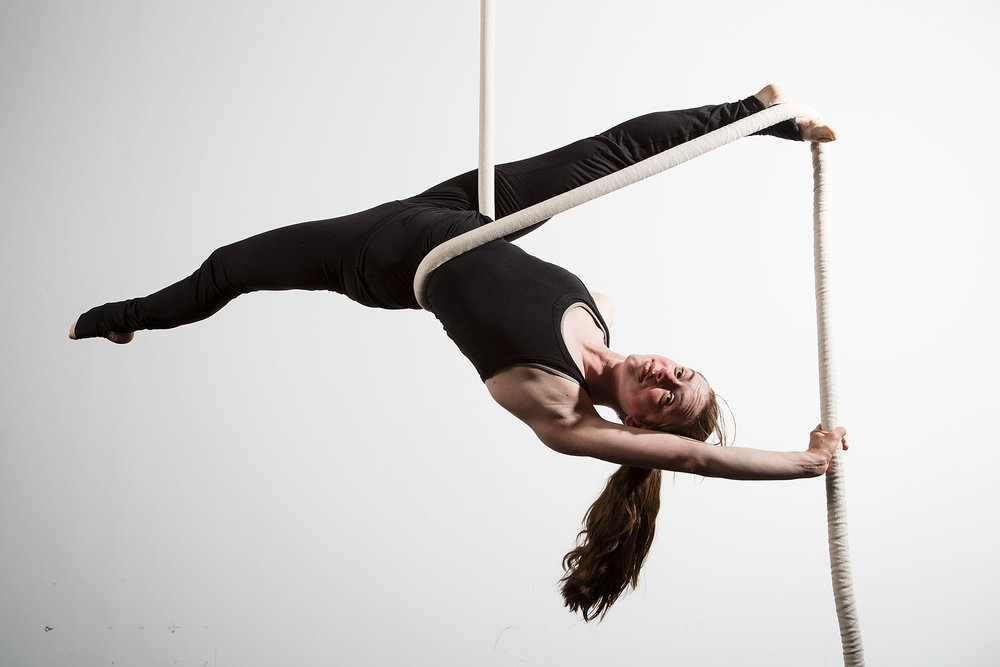CircoFit Caitlin Mader Codie McLachlan Photography