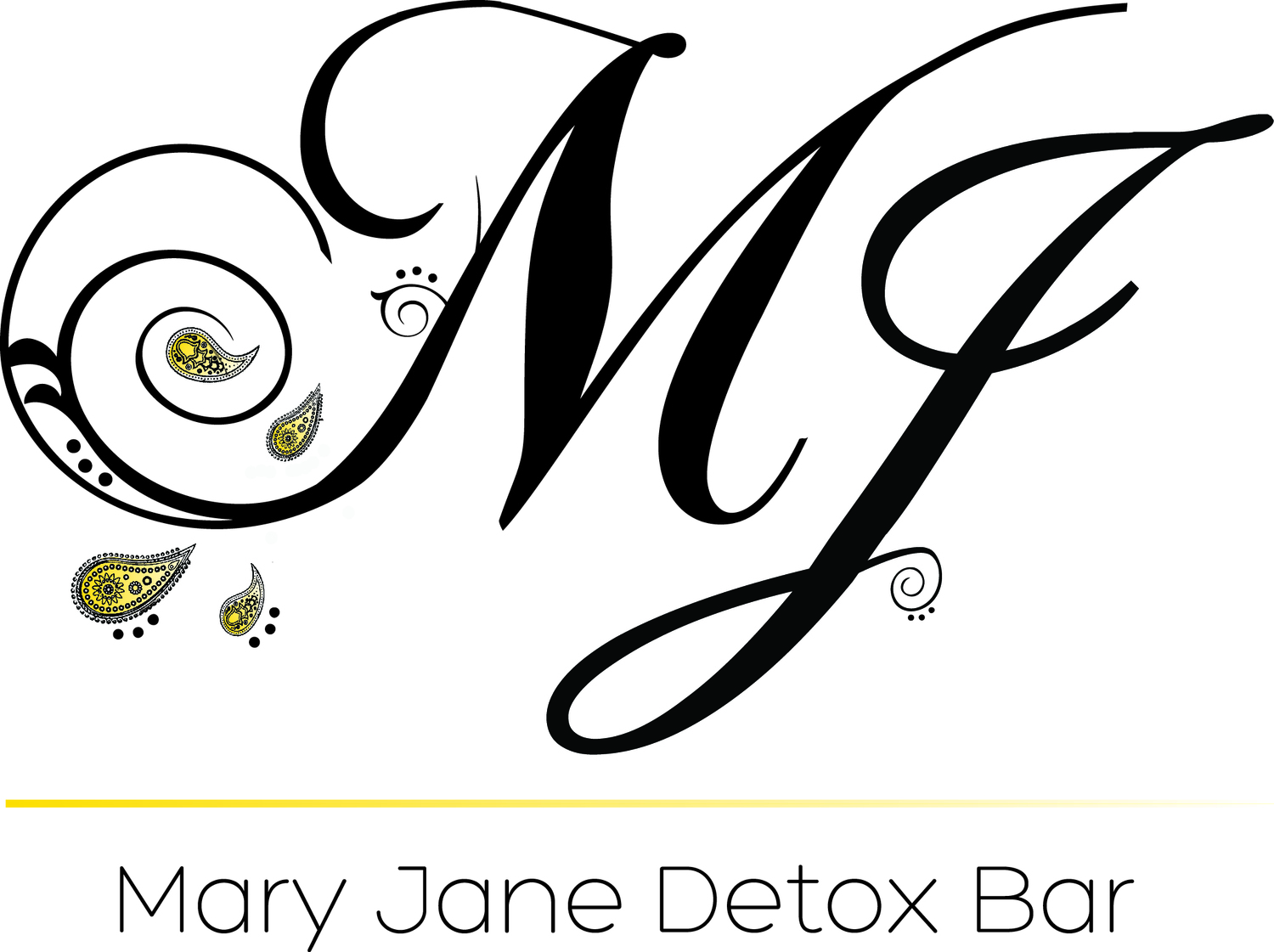 Mary Jane Detox Bar