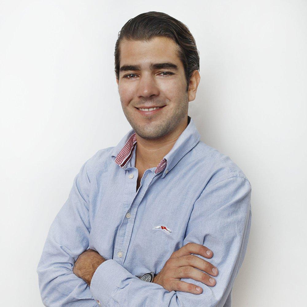 Daniele Del Gaudio - Founder / Web Design & Social Media Guru