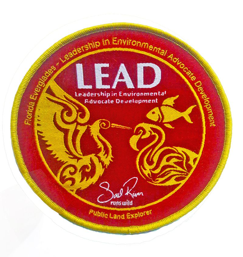 Operation LEAD Patch