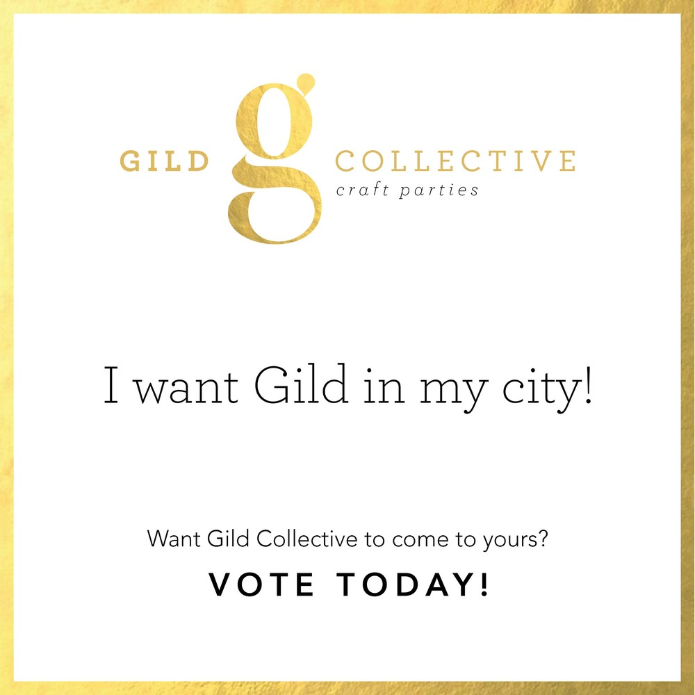 Gild Collective City Vote