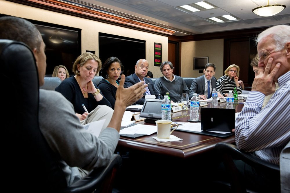 White House Women Want To Be In The Room Where It Happens | The Washington Post