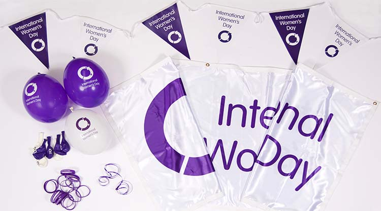 Order your event pack: https://www.internationalwomensday.com/EventPacks