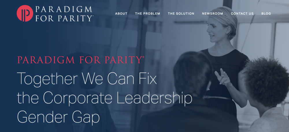 Image from: https://www.paradigm4parity.com/