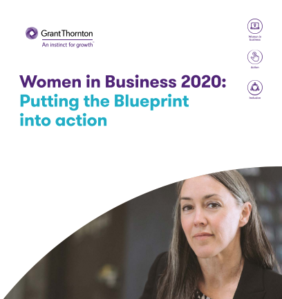 Women in Business 2017 | Grant Thornton