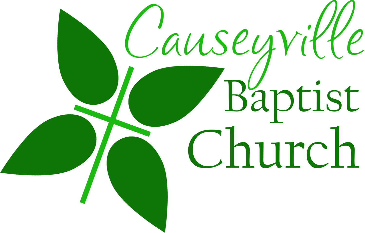 Causeyville Baptist Church