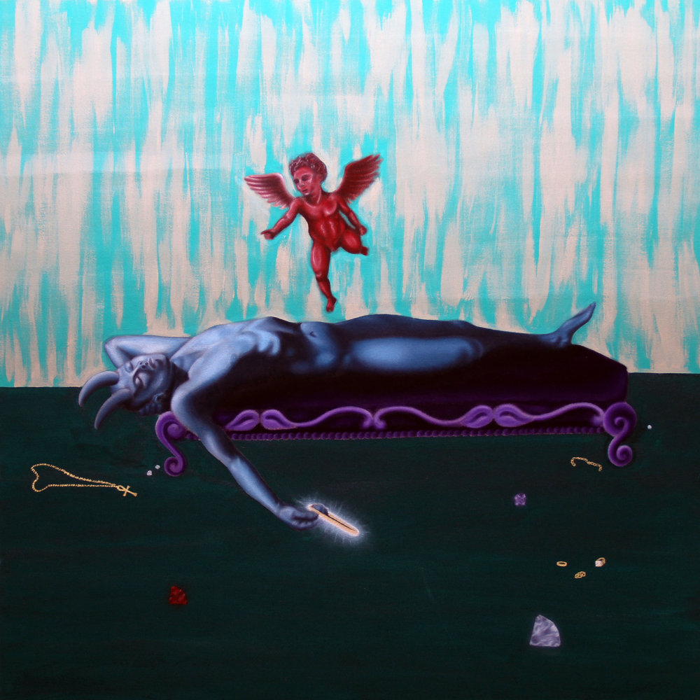 Sleep Paralysis, 2015