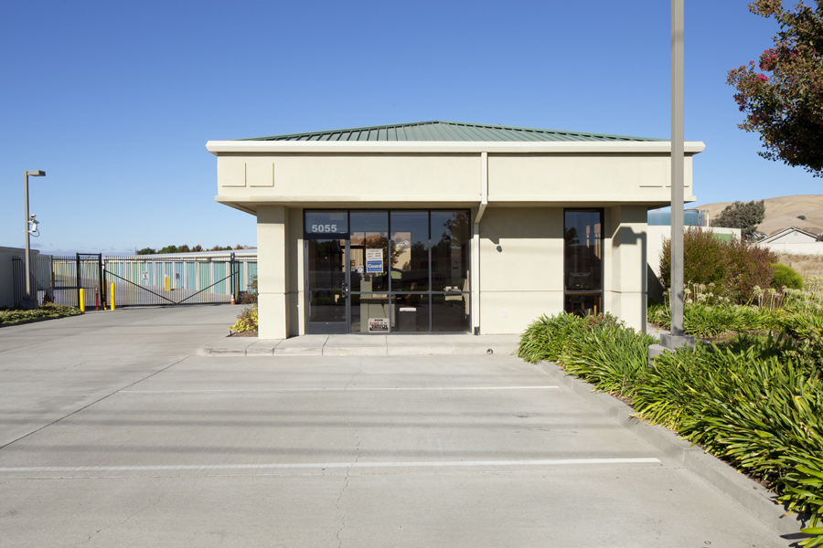 Solano Countyu0027s Favorite Storage Facility