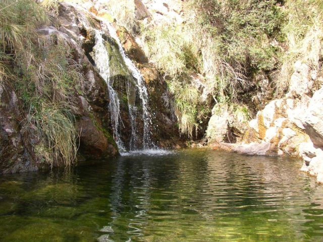 Quebrada Villa Elena