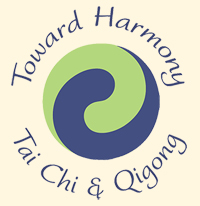 toward harmony tai chi and qigong logo
