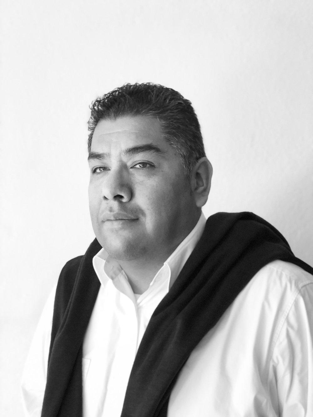 Ricardo Moranchel