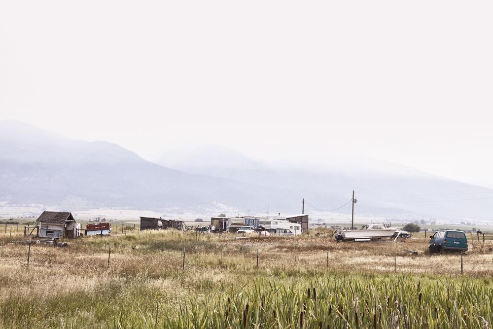 Montana 1, 2015