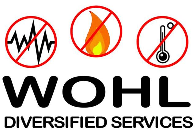 WOHL DIVERSIFIED SERVICES