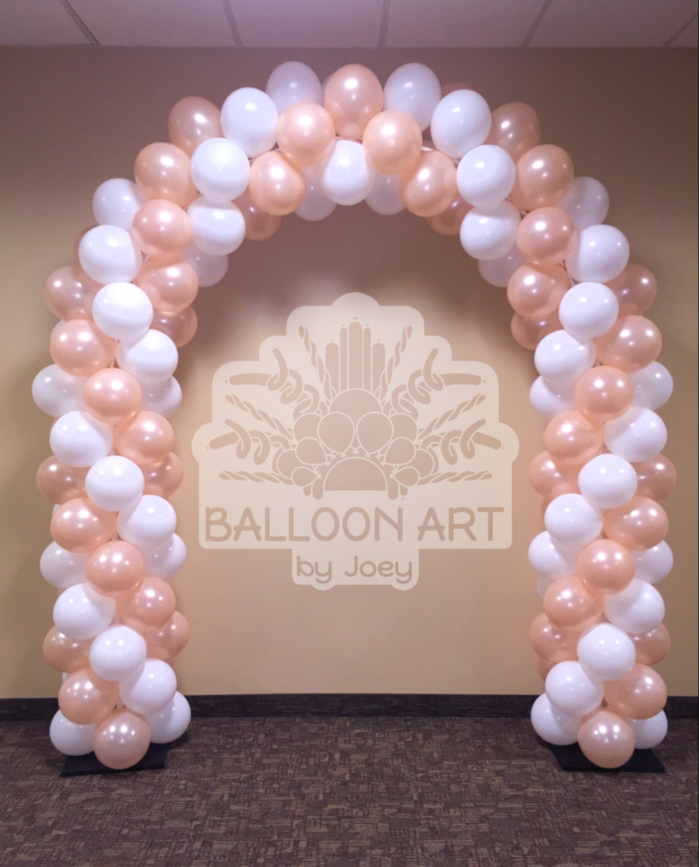 Gallery — BALLOON ART by Joey