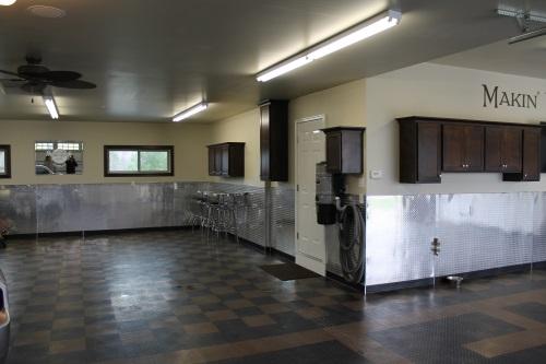 Garage Remodel remodel — frey homes