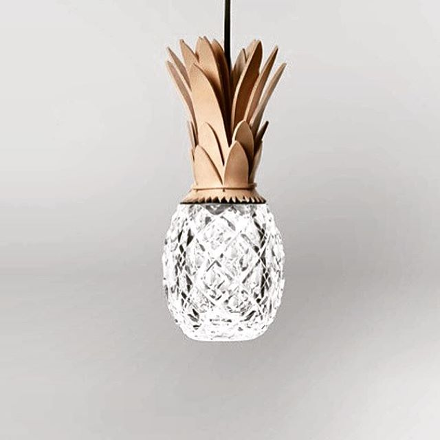 #swanky #pineapple #pendantlight by @kaylighting via @silco #lighting #lightingdesign #electrician #electrical #pineapplelight #decor #interiordesign #interiordecorating