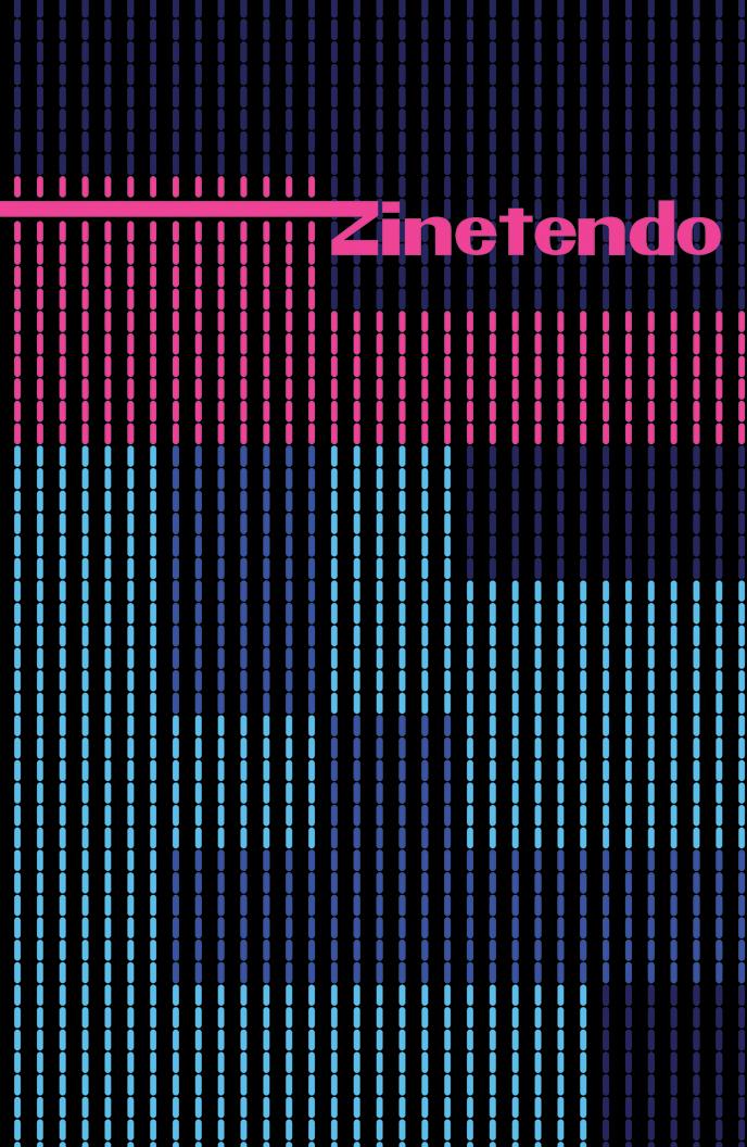 Zinetendo Anthology
