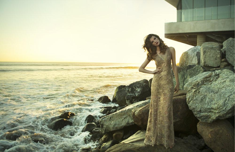 JULIA published in Elegant Magazine