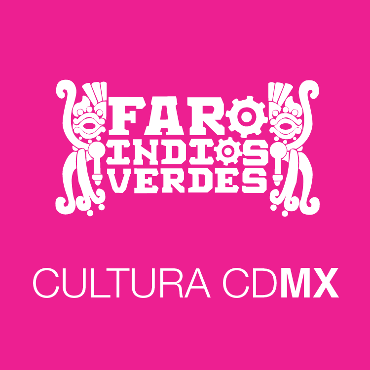 AUDIONAUTAS + THE DRAGULAS + ARPÍA - FARO DE INDIOS VERDES 29 DE JULIO