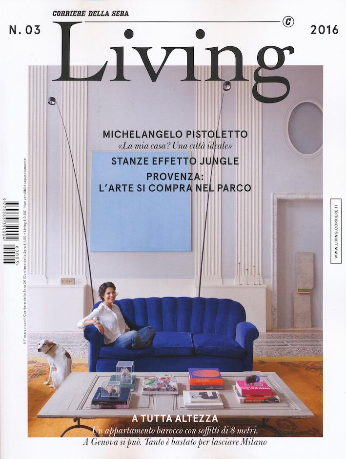 March 2016    Italian Living