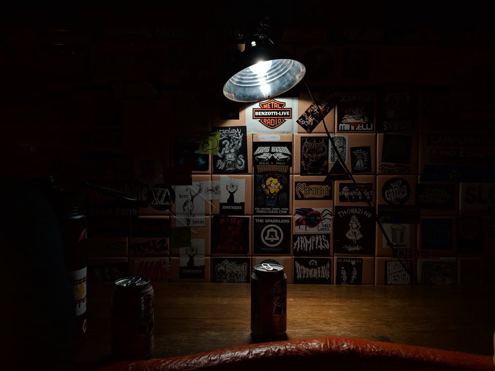 Century Bar  Philadelphia, Pa  Pixel 3
