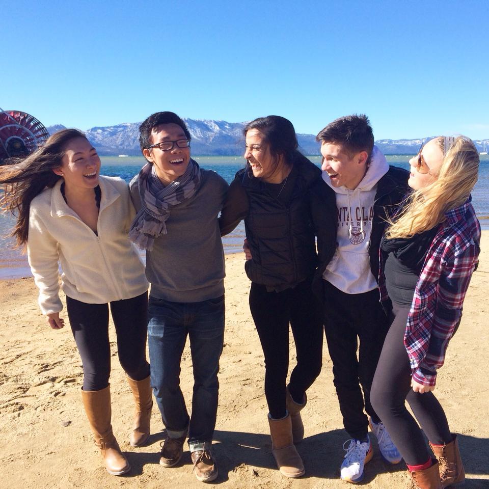 Tahoe trip 2015