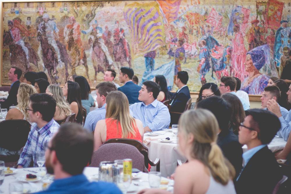 2016 Banquet