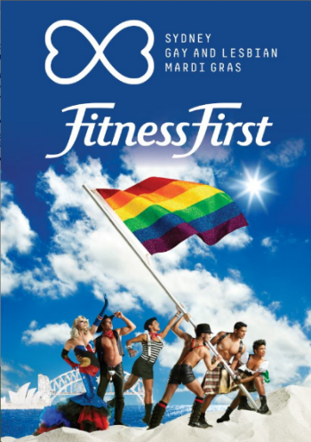 Fitness First markets itself as LGBT-friendly to its inner city clients