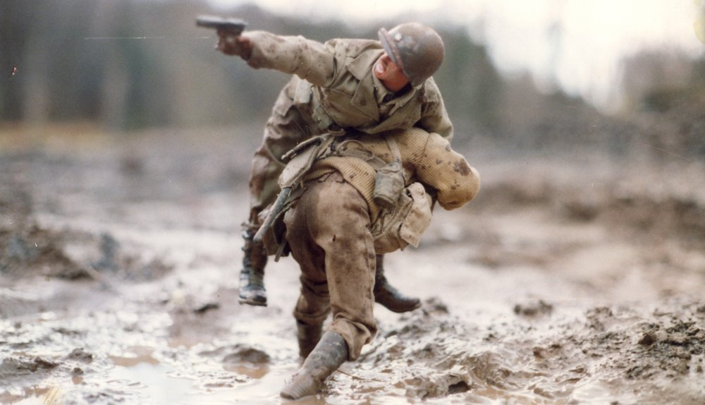 Posters & Prints - One Mile Gallery has a new selection of unsigned Marwencol posters and prints! Click the button to view, or contact the gallery directly to ask about signed prints.