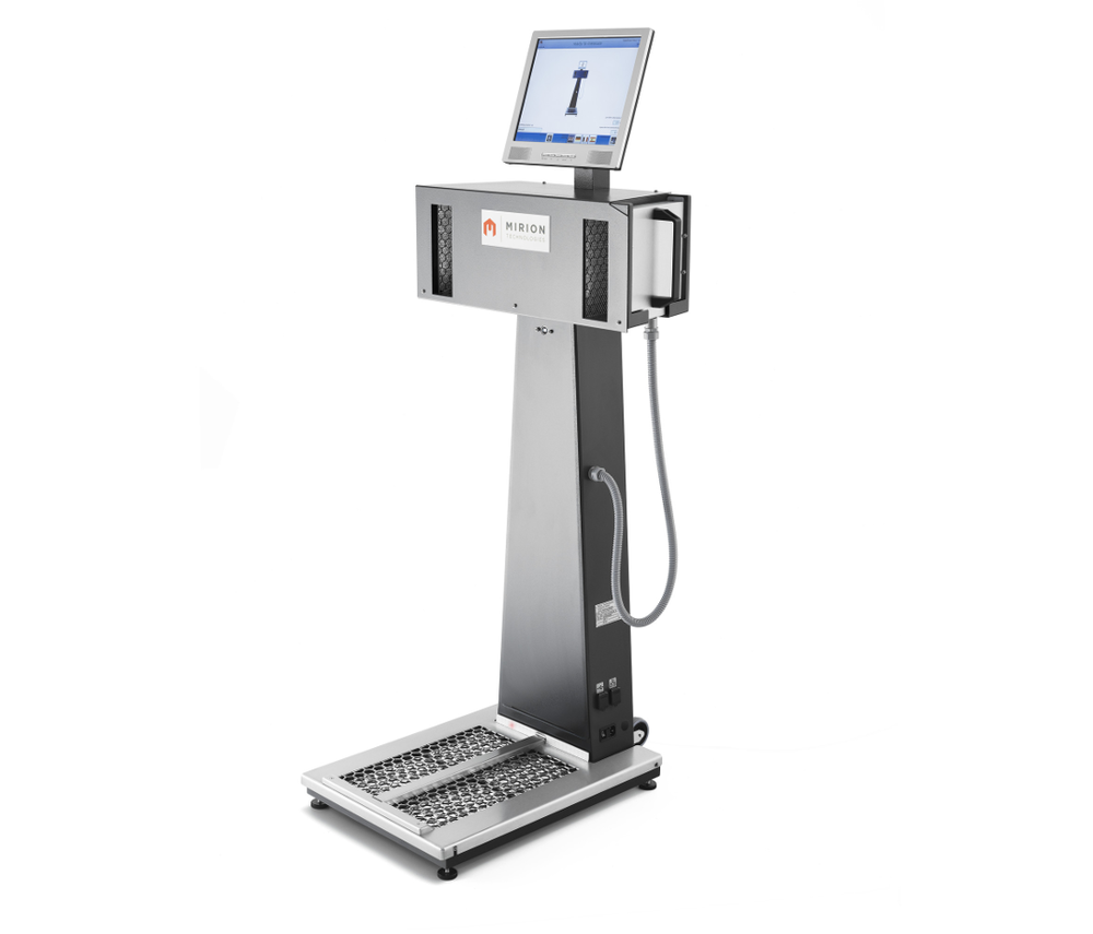 HAND FOOT CONTAMINATION MONITORS   QUICK SCANS     FIND OUT HOW