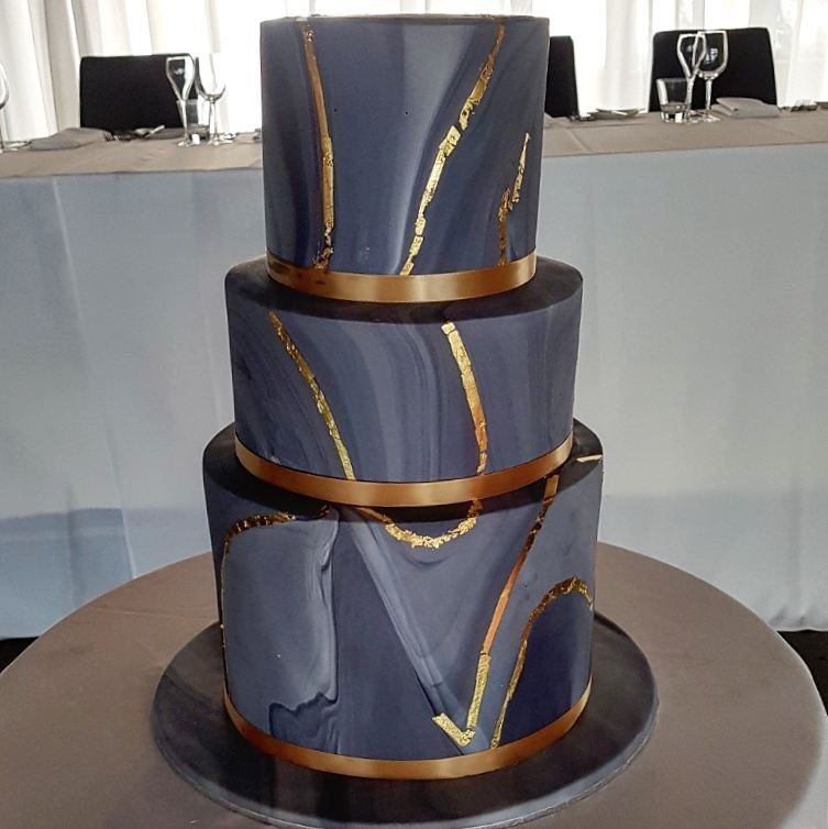 Marble and Gold Cake.jpg