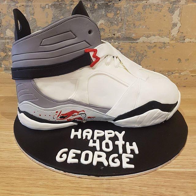 Nike Air Jordan Cake