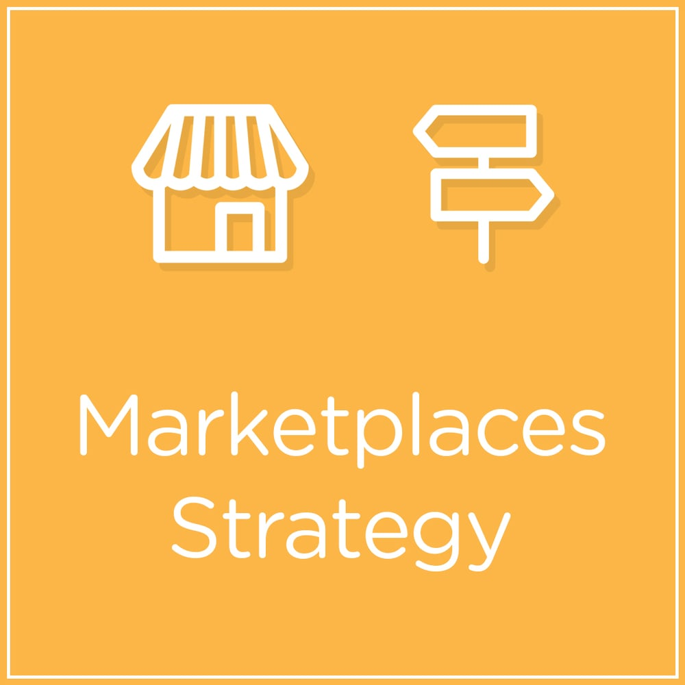 Learn how to leverage the power of marketplaces, and how to reach million of worldwide online buyers