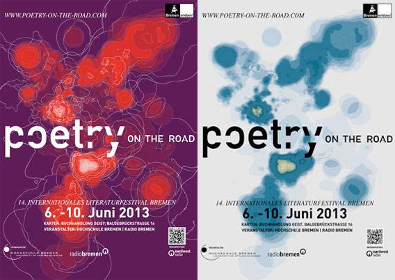 Poetry 2013 by Boris Müller  (images retrieved from    www.esono.com   )