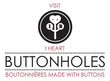 I Heart Buttonholes