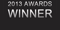 2013 Awards Winner