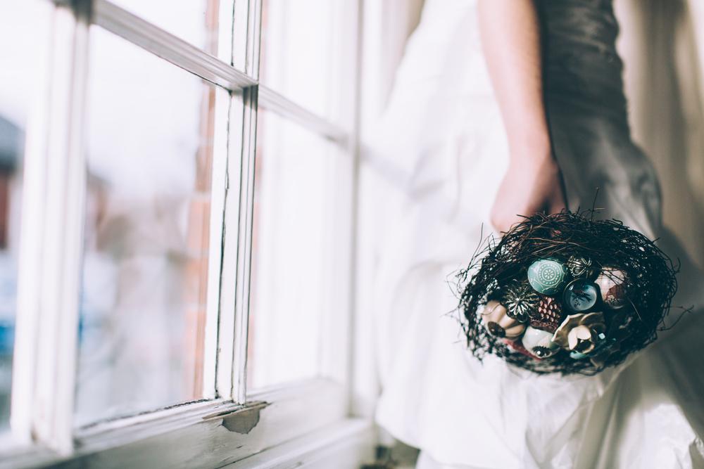 I Heart Buttons Bouquets Forest Frill Bureau Bouquet  - pippa brown photography5.jpg