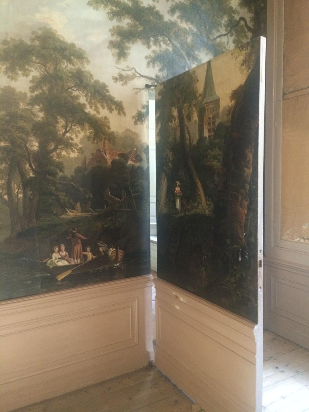De Oud-Hollandse kamer