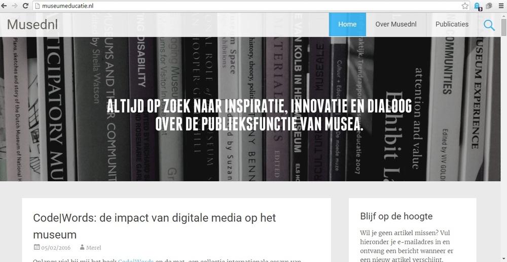 museumeducatie.nl