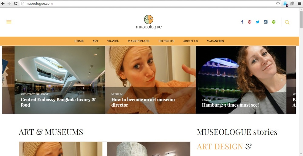 museologue.com