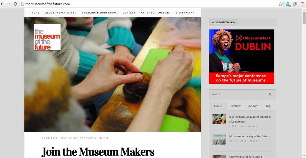 museumofthefuture.com