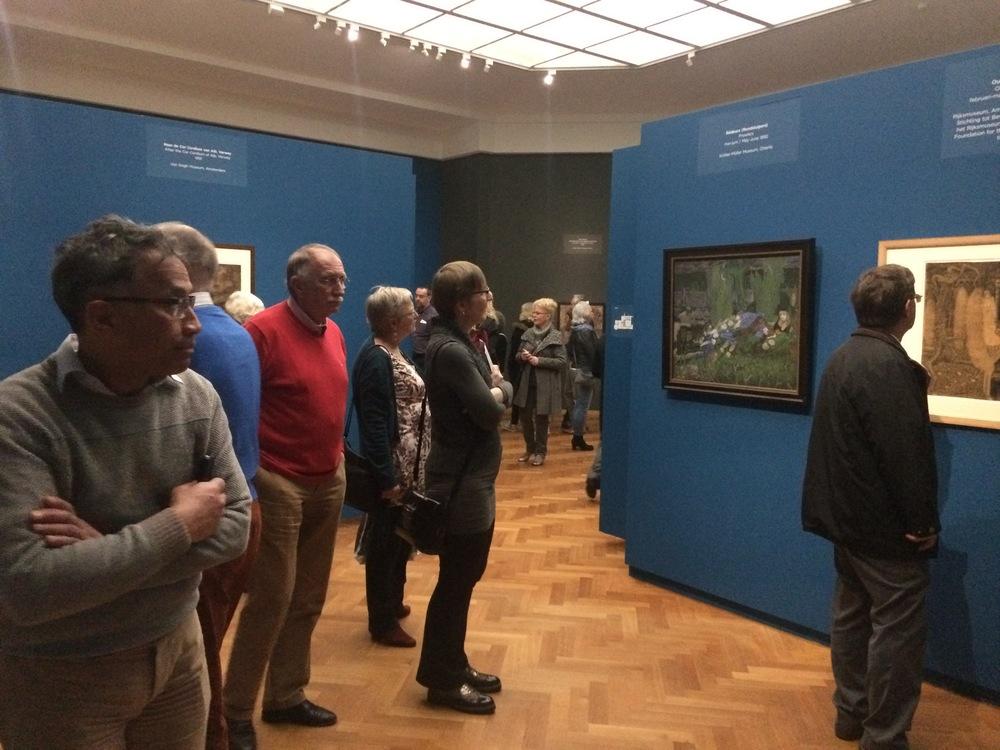 Jan Toorop Gemeentemuseum